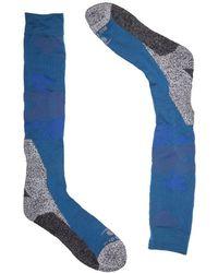 Rip Curl - Brash M Socks Men's Stockings In Blue - Lyst