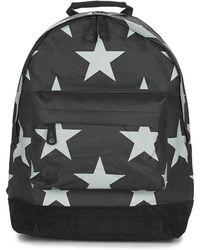 Mi-Pac   Stars Xl Women's Backpack In Black   Lyst