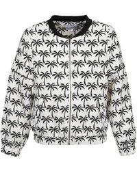 Suncoo - Donovan Women's Jacket In White - Lyst