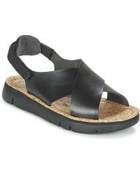 Camper - Sandals Women Oruga - Lyst