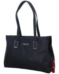 Tamaris - Nadine Shoulder Bag Men's In Black - Lyst