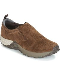 Merrell - Jungle Moc Ac+ Men's Loafers / Casual Shoes In Brown - Lyst