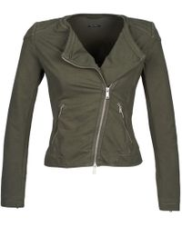 Marc O'polo - Charly Women's Jacket In Green - Lyst