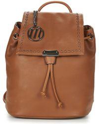 Moony Mood - Henene Women's Backpack In Brown - Lyst