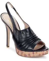 Jerome C. Rousseau - Camber Women's Sandals In Black - Lyst