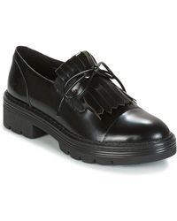 Lumberjack - Jodie Women's Casual Shoes In Black - Lyst