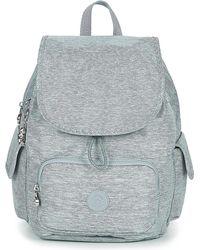 c58e829665 Kipling Experience Women s Backpack In Blue in Blue for Men - Lyst