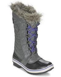 Sorel - Tofino Ii Women's Snow Boots In Grey - Lyst