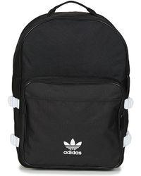 adidas - Bp Essential Men's Backpack In Black - Lyst