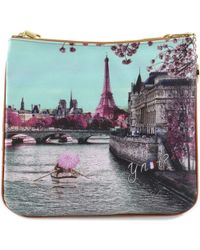 Y Not? - ? H-355 Bag Average Accessories Multicolour Women's Clutch Bag In Multicolour - Lyst