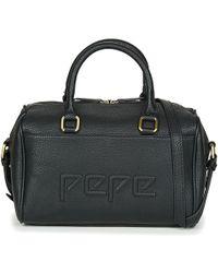 Pepe Jeans - Cynthia Women's Handbags In Black - Lyst
