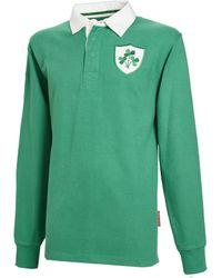Ellis Rugby - Irish Rugby Top - Lyst