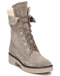 Gino Rossi - Utako Women's Low Ankle Boots In Grey - Lyst