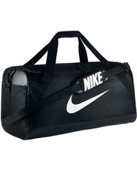 96f8fb5c9c Nike - Ba5333 Brasilia (large) Training Duffel Bag Men s Sports Bag In  Black -