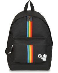 Gola - Harlow Rainbow Women's Backpack In Black - Lyst