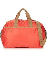 Bensimon - Sport Bag Women's Sports Bag In Pink - Lyst