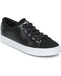 Creative Recreation - Forlano Linear Men's Shoes (trainers) In Black - Lyst