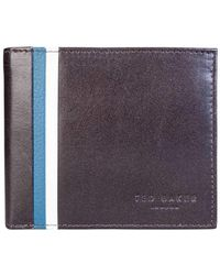 7d6353cebc446a Ted Baker - Wallet And Cardholder Gift Set Dc8m GG11 Hooms Men s Purse  Wallet In Brown