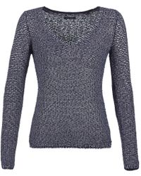 Marc O'polo - Grofla Women's Jumper In Blue - Lyst