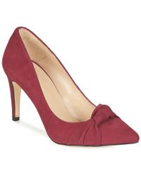IKKS - Escarpin Nœud Women's Court Shoes In Red - Lyst