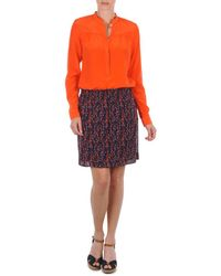 Marc O'polo - Aurelia Women's Skirt In Multicolour - Lyst