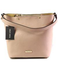 Toscanio - A162 Women's Handbags In Multicolour - Lyst