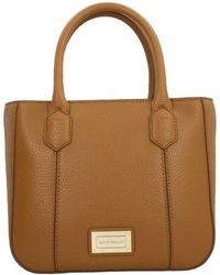 Armani - Y3d088 Yh22a Women's Handbags In Brown - Lyst