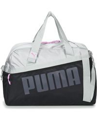 bbcb066cf38a PUMA - Danc Grip Bag Women s Sports Bag In Black - Lyst