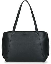 Esprit - Fran Shopper Women's Shoulder Bag In Black - Lyst