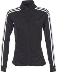 Adidas Originals Track Top Women s Tracksuit Jacket In Black in ... 79c7cb2b9