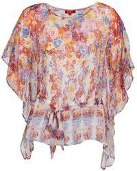 Rene' Derhy - Capitoul Women's Blouse In Multicolour - Lyst