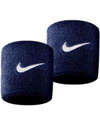Nike - - Polsini blu NNN044160S femmes Accessoire sport en multicolor - Lyst