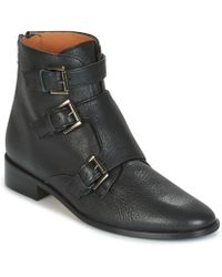 Emma Go - Stanley Mid Boots - Lyst