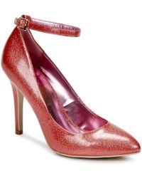 Shellys London - Starr Women's Court Shoes In Pink - Lyst
