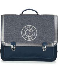 Jacadi - Technik 41 Boys's Briefcase In Blue - Lyst