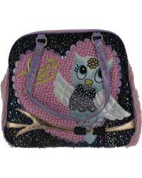 Irregular Choice - What A Hoot Women's Handbags In Multicolour - Lyst