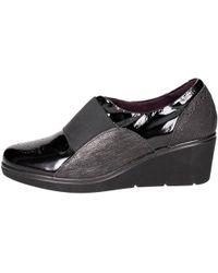 Pitillos - 1226 Women's Slip-ons (shoes) In Black - Lyst