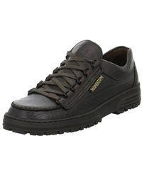 Mephisto - Cruiser Men's Shoes (trainers) In Brown - Lyst