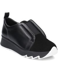 Gino Rossi - Sachi Women's Shoes (trainers) In Black - Lyst