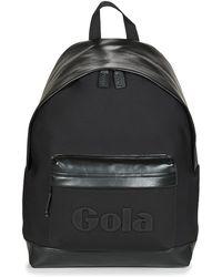 Gola - Harlow 3d Men's Backpack In Black - Lyst