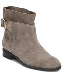 Gino Rossi - Miwa Women's Low Ankle Boots In Grey - Lyst