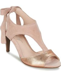 Betty London - Inilave Women's Sandals In Pink - Lyst