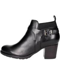 Keys - 1133 Women's Low Boots In Black - Lyst