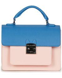Paul & Joe - Jacotte Women's Shoulder Bag In Pink - Lyst