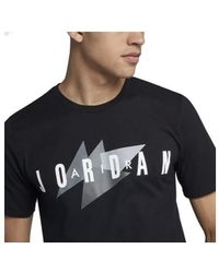 84aa864d29c852 Nike Jordan 23 Sw Men s T Shirt In Black in Black for Men - Lyst