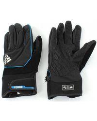 adidas - TX Softs Glove hommes Gants en Noir - Lyst