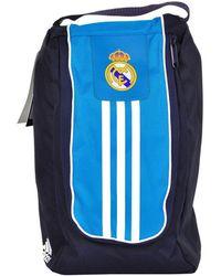 adidas - Real Sb Women's Sports Bag In Black - Lyst