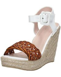 Brigitte Bardot - Bj260 Sandals Women's Sandals In White - Lyst