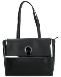 Roccobarocco - Brachetto Women's Shopper Bag In Black - Lyst