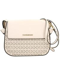 Roccobarocco - Lucy Women's Handbags In White - Lyst